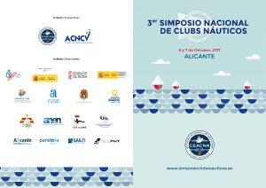 catel del Simposio de Clubs Náuticos